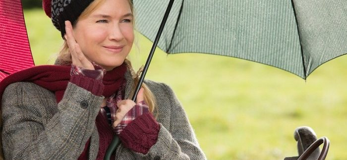 Bridget Jones's Baby: A Surprisingly Pleasant Return for Everyone's Favourite Singleton