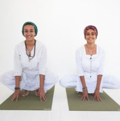 Kundalini Yoga: Free Taster Class at Osana Family Wellness