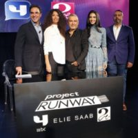 Project runway: مش أي حد يبقى ترزي