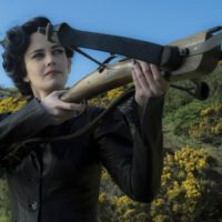 Miss Peregrine's Home for Peculiar Children: إطلق لخيالك العنان
