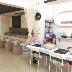 Joy Beauty Salon: Expert Manis & Pedis at Modest Maadi Salon