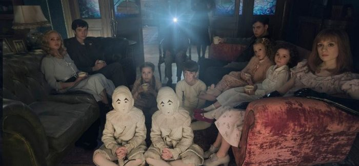 Miss Peregrine's Home for Peculiar Children: Tim Burton at His Quirky Best