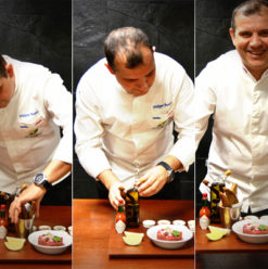 Chef Philippe Bossert: Meet the Man Responsible for Revamping Every Menu at the Cairo Marriott