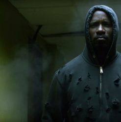 Luke Cage: The MCU Expands with Netflix's Latest Superhero Series