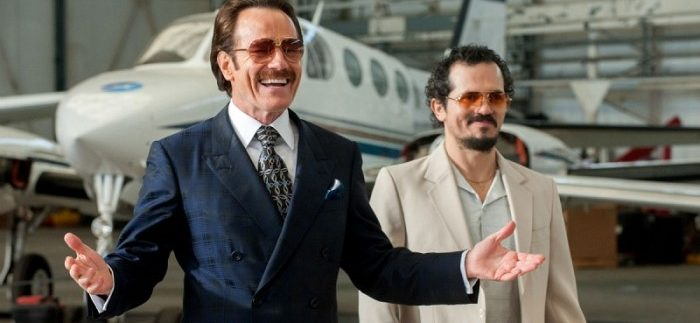 The Infiltrator: Cranston Kills it in Otherwise Predictable Drug-Drama