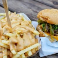 The BRGR Truck: Keep on Truckin'