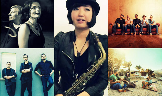Cairo Jazz Festival 2016: Five Acts Not to Miss