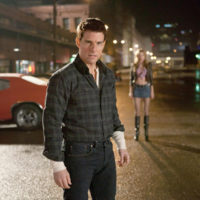 Jack Reacher - Never Go Back: Tom Cruise Good, Cliched Script Bad