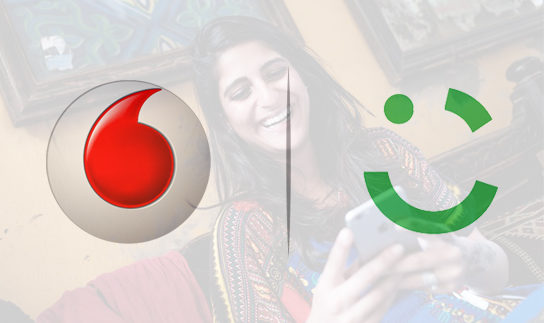 Careem & Vodafone Team Up for Special RED Customer Offers