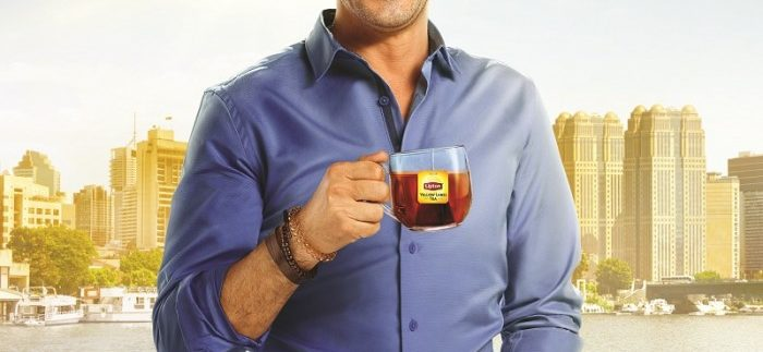 Lipton is Encouraging Egyptians to Do Good & Feel Good