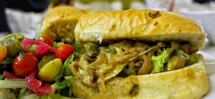 Makani Deli: Great Sandwiches & Great Atmosphere, But One Thing is Missing