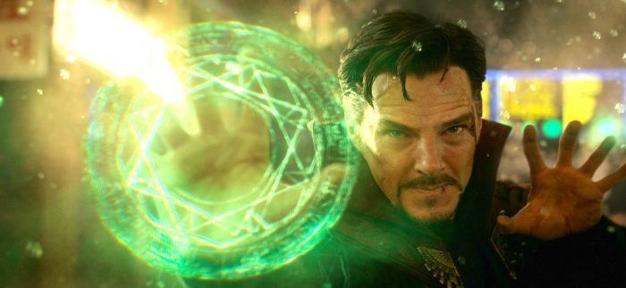 Doctor Strange: Marvel's Most Daring Film Yet
