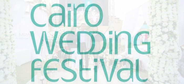 Cairo Wedding Festival Marks Another Huge Event