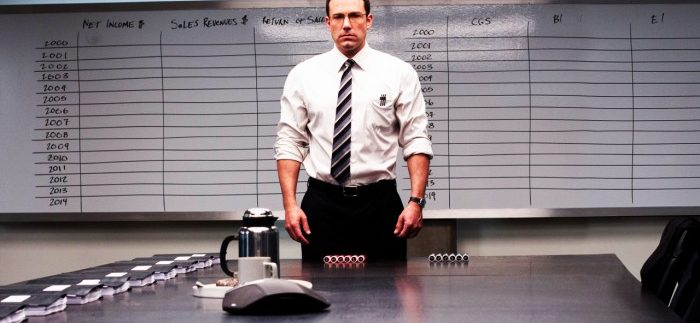 The Accountant: Affleck Action-Thriller Does't Quite Add Up