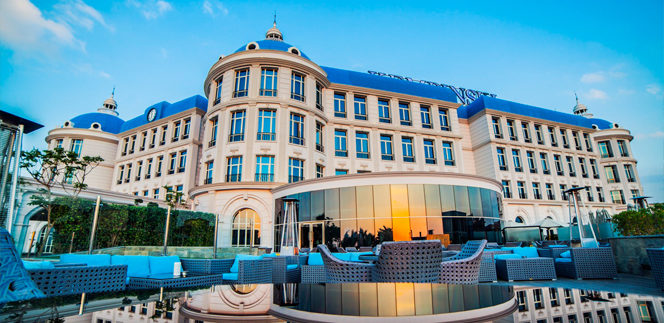Five Ways to Warm Up with The Royal Maxim Palace Kempinski This Winter