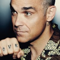 The Heavy Entertainment Show: Robbie Williams Winds Back the Years