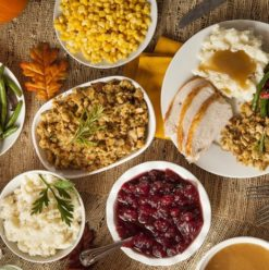 The Five Best Cairo Restaurants to Have Thanksgiving Dinner At
