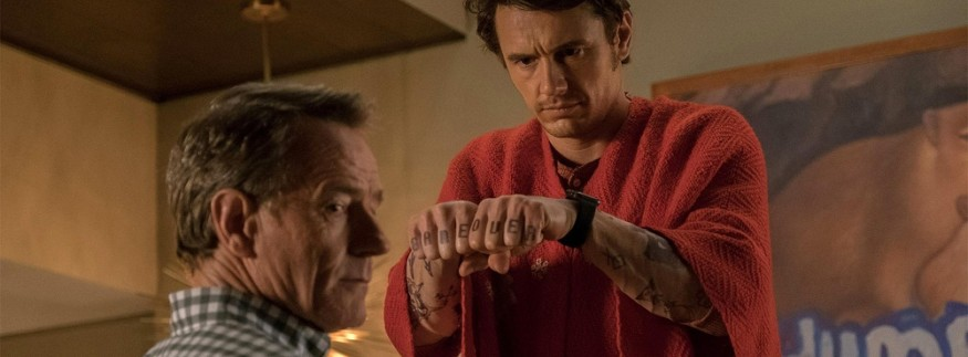 Why Him?: Too Much Toilet Humour, Not Enough of Anything Else
