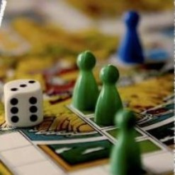 Board Games Night at ROOM Art Space
