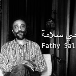 North African Fusion with Fathy Salama at Cairo Opera House
