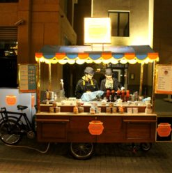 Dutch Delights: Authentic Stroopwafels & Poffertjes