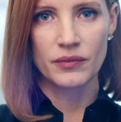 Miss Sloane: Perfect Chastain Performance in Imperfect Thriller