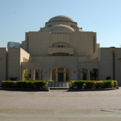 Cairo Conservatoire Concert at Cairo Opera House