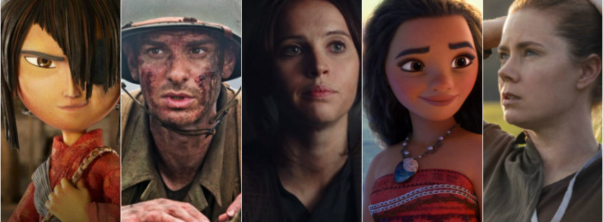 Cairo 360's Top Films of 2016