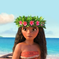 Moana: Spectacular Animated Musical Ranks as One of Disney's Recent Best