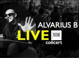 Alvarius B at ROOM Art Space