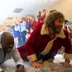 Office Christmas Party: An Easy, if Predictable, Festive Flick