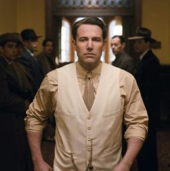 Live by Night: Affleck Writes, Directs & Stars in Derivative Gangster Flick