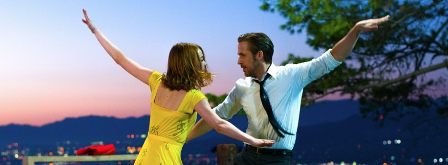 La La Land: A Golden Homage to the Golden Age