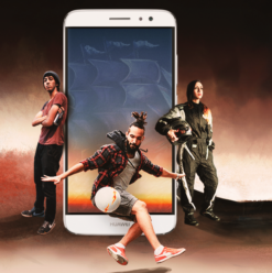 Huawei's Big Trio: Three Remarkable People, Three Remarkable Features of the Nova Plus