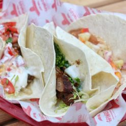 Gringo's Burrito: Popular Mexican Specialist Opens New Branch in Maadi