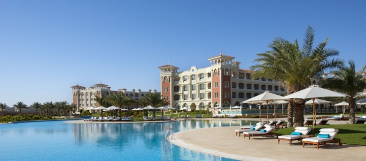In Numbers: The Baron Palace Sahl Hasheesh
