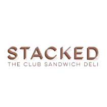 Stacked – The Club Sandwich Deli
