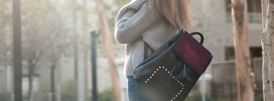 Palma: High Quality Bags, Chic Designs, All Made in Egypt