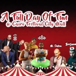 El Balad Festival at Cairo Festival City