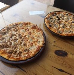Athanor: Homely Dahab Pizzeria Brings a Slice of Italy to Sinai