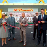 The Founder: The Fascinating (and Disturbing) Rise of McDonald's