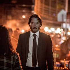 John Wick Chapter Two: Another Round of Delicious Keanu-Starring Mayhem