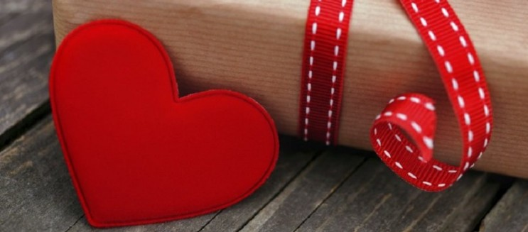 5 Valentine's Gift Ideas for 5 Types of Valentine
