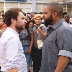 Fist Fight: Low-Blows All Round in Crude, Silly Comedy