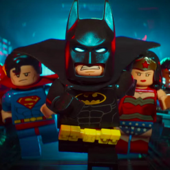 The Lego Batman Movie: Not 'Everything is Awesome', But it's Still Pretty Great