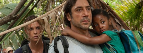 The Last Face: Sean Penn Takes on War Torn Africa in Soppy Romantic Drama