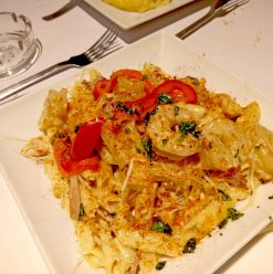 Romano's Macaroni Grill: A Place for Perfect Pasta