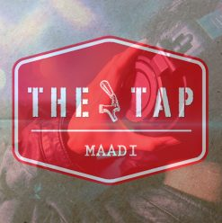 The Rock Show Ft. Ahmed Samy at The Tap Maadi