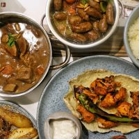 Battaw: Traditional Egyptian Cuisine with 'Twists' That Actually Work