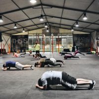 BeFit Maadi: CrossFit with More Smiling, Less Grunting